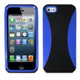free shipping wholesale 100pcs/lot  TPU&PC HI cover Hybrid Cases for iphone 5/5S