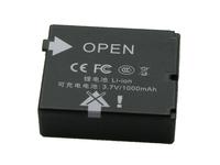 Free Shipping!! Brand New 3.7V 1000mAh Battery For AEE Magic Camera SD19 SD21 SD23