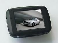 Domestic car Novatek GS308 tachograph HD 1080FHD camera, camera motion detection angle