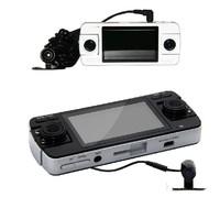 The new F80 three domestic car driving recorder camera HD 720P 360 degree all-round monitoring logger gravity sensor