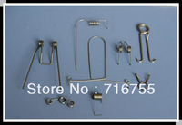 Supply torsional spring Shaped spring Metal spring Hardware spring MOQ 10000pcs Ex-work Shenzhen
