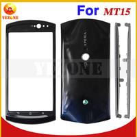 Original Full Housing Cover Case For Sony Ericsson Xperia Neo V MT11i MT11 MT15 MT15i Free Shipping