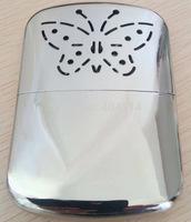 Ultralight Pocket Oil Hand Warmer Mini Home Heater for Body Warming Winter Handy Warmer