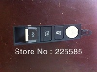 VW  Original  VW Passat CC Passat B7  Hand brake button auto holder  ESP Engine start/stop switch  3AD927137A