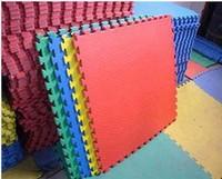 Big eva mats plastic mats foam floor 30*30*0.8cm