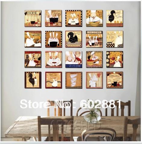 Online kopen wholesale eetkamer kunst uit china eetkamer kunst groothandel - Decoratie eetzaal ...