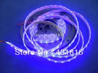 DC12V 5m 300leds Flexible 380-385nm UV LED Strip Light Waterproof IP65 White PCB;5050 60LEDs/m Strips UV Strips;5M/reel;