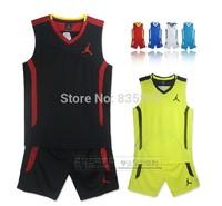 New basketball suit coat basketball uniform Basketball clothes custom number printed word training suit custom jerseys