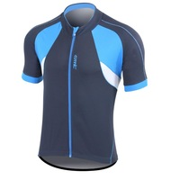Stepful Sports Gana fibre dry fit Cycling Short Sleeve Jersey Santic MC02030