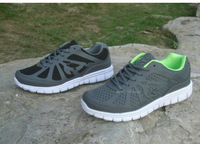 2013 free shopping male fashion sneakers shoes breathable mesh cloth material running shoes size:39-44 2018