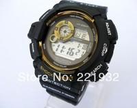 Brand New fashion latest g 9300 watch ,best quality g9300 mudman sports watch free shipping