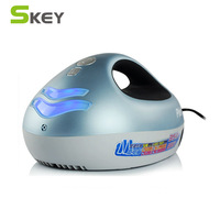 SKEY Portable Ultraviolet UV Sterilization Bed Clothes Vacuum Cleaner - White
