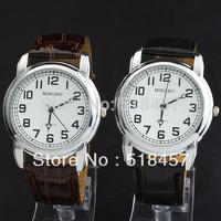 Classic  Fashion Casual Men's Quartz Wristwatch Watches Free Shipping