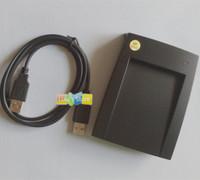 High Quality 125Khz ID EM reader & writer RFID Copier Programmer Cloner duplicator
