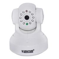 Mini Wireless Video Surveillance IR Security Alarm System CCTV Digital Video Recorder IP Camera Support 32gb TF Card Recording