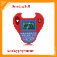 Hot sale! 2014  top Mini Version ZedBull Smart Zed-Bull Key Transponder Programmer ZED BULL Free Shipping