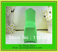 2014 Big Discount Chair Cover / Wedding /Hotel / Banquet/ Event Chair Cover Free Shipping