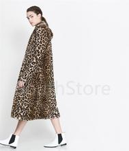 faux fur coat promotion