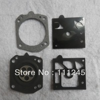 2X CARB REPAIR KIT FOR HONDA GX100 ECHO CS5000 CS510 EVLCS6700 CS8000 CSG671 CSG6700  DIAPHRAGM GASKET KIT REPL. WALBRO D11-HDA