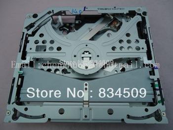 Alpine DVD mechanism Loader DV36M120 For Mercedes DVD ROM Chrysler Toyota B9001 86120-42100 Navigation Avensis Lexus car audio