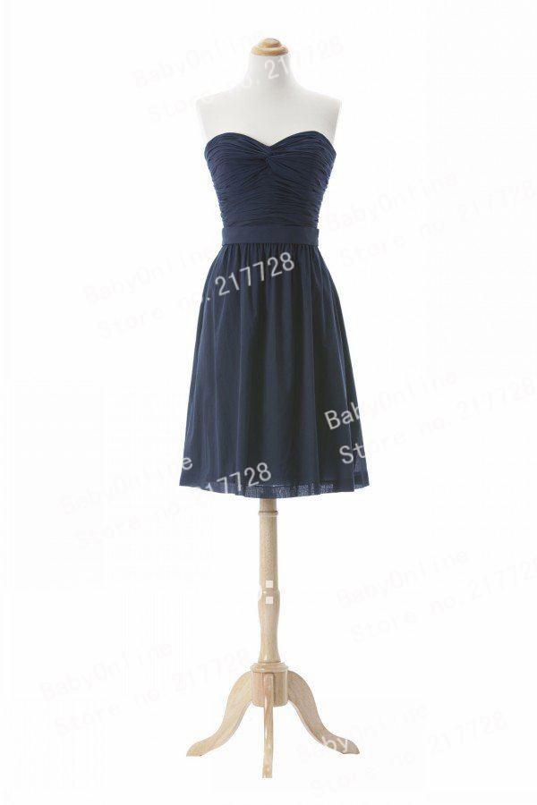 Inexpensive Junior Bridesmaid Dresses 79