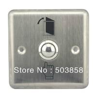 Access Control Exit Button