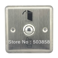 Access Control Exit Button