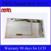 """New 15.6""""LCD  WXGA Display HD Screen for LTN156AT01 LP156WH1 TLC1 B156XW01 CLAA156WA01A N156B3-L02 1CCFL 1366*768 free shipping"""