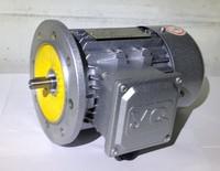 worm gear motor Y63-0.18kW-4P Three-phase RV30 RV40 RV50