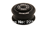bicycle headset free shipping GH - 20K 28.6/44/30-39.8 / 44 semi-hidden built-in headset bearings