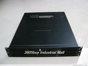 530 2u server pc computer case