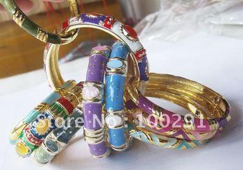 20pcs nice europe popular wide bracelet