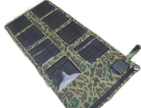 24W Solar Panel Charger  Foldable Solar Charger For Laptops+24v output Laptop Charger/Battery Backup/Bower Supply Free shipping