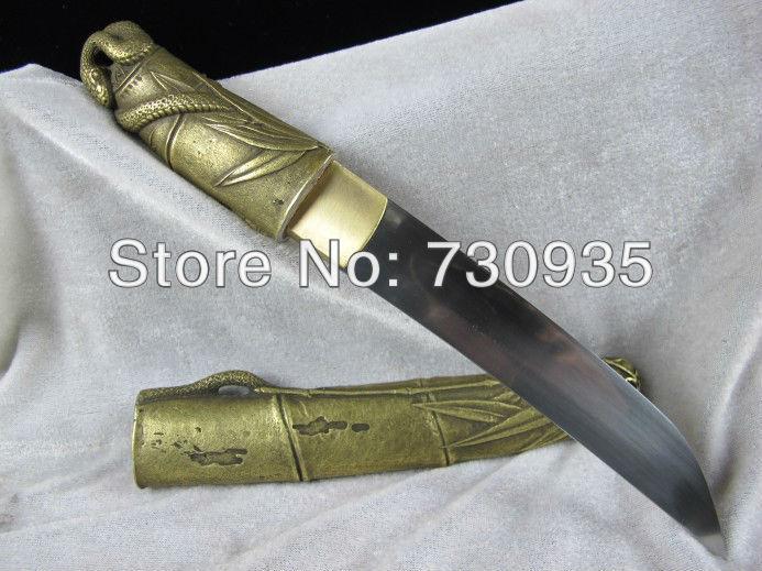 Online kopen wholesale vintage collectible messen uit china vintage collectible messen - Stijl asiatique ...