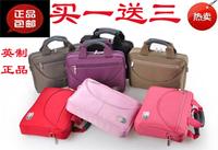 WX Male female  for ipad   2 3 4 tablet bag 10inch laptop bag netbook bag 10' bag portable