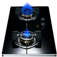 Um  embedded gas cooktop gas cooktop cooker 75*43*9cm 220v 4.0kw