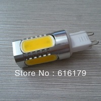 New arrival 10xG9 COB 85-265V LED Light +More than 50000 hours to working