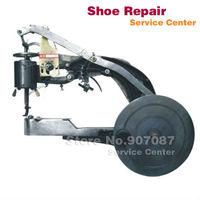 NEW Manual flat head shoe sewing machine Shoe Repair Machine Shoe Repair Patcher Leather Sewing Machine Shoe Patch Machine