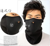Warm mask for biker&motorer snow defence windtight mask