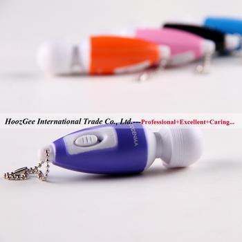 Wholesale female sex products 100pcs/lot super mini AV vibration massager mute bullet vibrator sex toys AS003