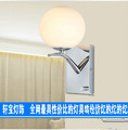 Brief modern wall lamp dimmer ofhead lamps fashion lighting