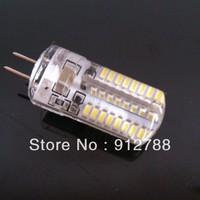 Supernova sale  G4 360 Degree 3014SMD LED Light Car Bulb Lamp 220-240V Energy Saving freeshipping