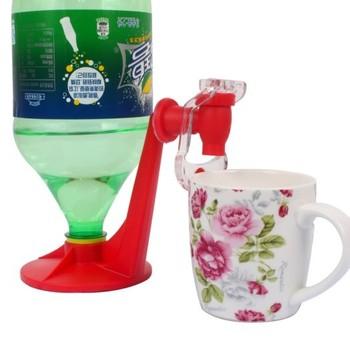 Fizz Saver Soda Dispenser Bottle Drinking Water Dispense Machine Gadget Party[05030126 ]