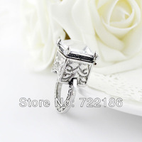2013 Latest Fashion Design Simulated crystal Vintage Openable Boxes Wholesale Alloy Finger Rings for Women