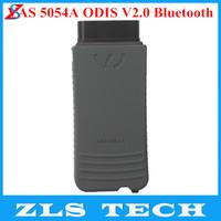 Lowest Price VAS 5054A ODIS V2.0 Bluetooth for Audi/VW/Skoda/Seat Vag Diagnostic Tool Free Shipping
