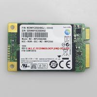 wholesale mz-mpc2560 MSATA mini PCI-E 256GB SSD
