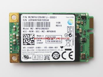 wholesale SSD 128GB Mini SATA MZMPA128HMFU-000D1 Hard Drive 0190DF