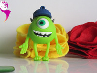 New Cartoon Monsters One Eye Usb 2.0 memory flash stick pen drive/gift 1g/4g/8gb