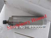 Spindle Motor 2.2kw Collet ER20 for CNC Engraving/Grinding/Milling spindle 2.2kw water cooling spindle motor