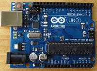 Free shipping Hot Sale ! 100% Brand New Funduino UNO R3 MEGA328P ATMEGA16U2 1UNO R3 + 1 USB Cable